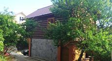 Отель Смерекова Хата