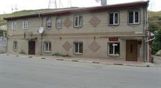 Мини-отель Мариамполь