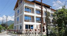 Гостевой дом Званба