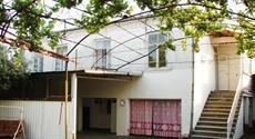 Гостевой дом Manas