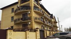 Гостиница Солнечный дом