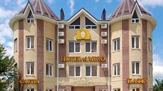 Marton Amigo Krasnodar