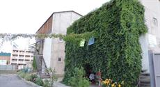 Гостевой дом Исмаил