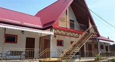 Гостевой дом на Репина