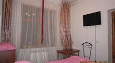 Отель Апарт