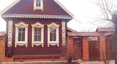 Дом для отпуска Дом для отпуска Svetelka