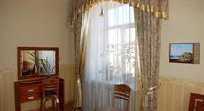 Апартаменты Сталинка