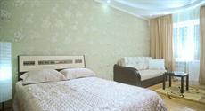 Квартирный комплекс на ул. Бородина