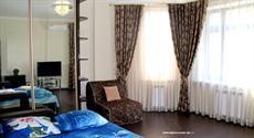 Апартаменты на Вишневского 3
