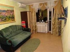 Apartments on Desyatinnaya 17