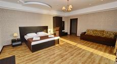 Отель Avdaliya