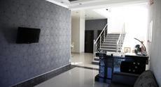 Отель Никос