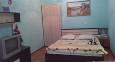 Апартаменты Apartment na Leskova 6