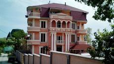 Гостиница Вилла Катерина