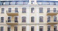 Инкогнито Бутик-Отель