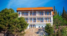 Отель Али-Баба
