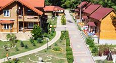 Отель Райский сад