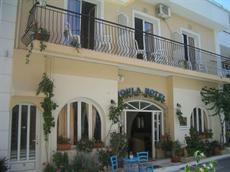 Отель Voula Hotel Hersonissos