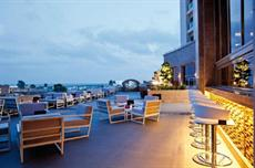 Отель Kaya Belek Hotel