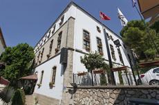 Отель Adalya Port Hotel
