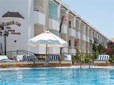 Отель MinaMark Beach Resort