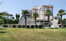 Отель Hotel Lara World
