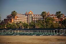 Отель IC Hotels Santai