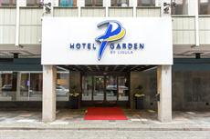 Hotel Garden Malmo