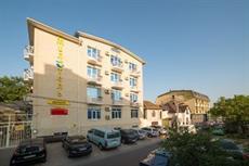 Гостиница Маргарита