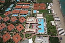 Отель Gural Premier Belek