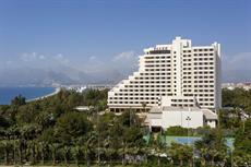 Отель Ozkaymak Falez Hotel