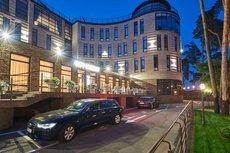 City Holiday Resort & SPA