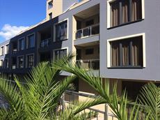 Апарт-отель Palm Residence Deluxe Studios
