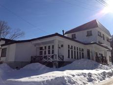 Мини-отель Hakuba Landmark Iwatake Lodge