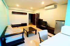 Апартаменты Ananya Residence