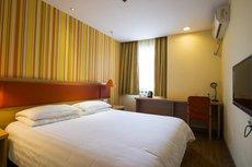 Отель Home Inn Hangzhou Huanglong Yigao Plaza