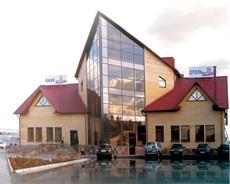 Отель «Регион 59»