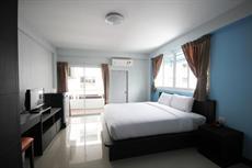 Апарт-отель DD Residence