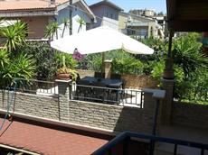 Апартаменты Casa Del Sole Montesilvano