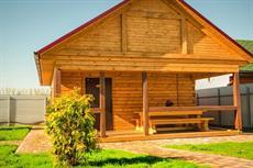 Дом для отпуска Гостевой дом Суздальский Хутор
