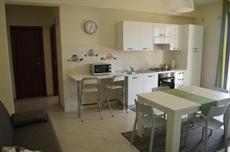 Апартаменты Borgo Fiorito
