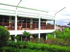Отель Bai Bua Beach Resort