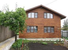 Гостевой дом Гостевой дом с Баней на Пушкарке