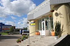 Severnaya zvezda Hotel