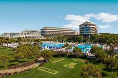 Отель Voyage Belek Golf & Spa