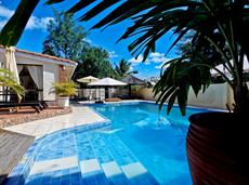 Вилла Carana Hilltop Villa