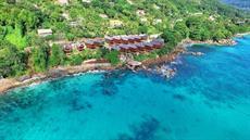 Вилла Oceanica Resort Seychelles