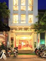 Отель Hanoi Holiday Diamond Hotel