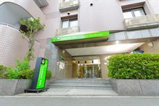 Отель Flexstay Inn Kiyosumi-Shirakawa