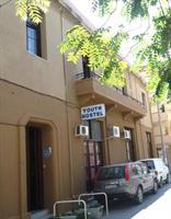 Хостел Heraklion Youth Hostel